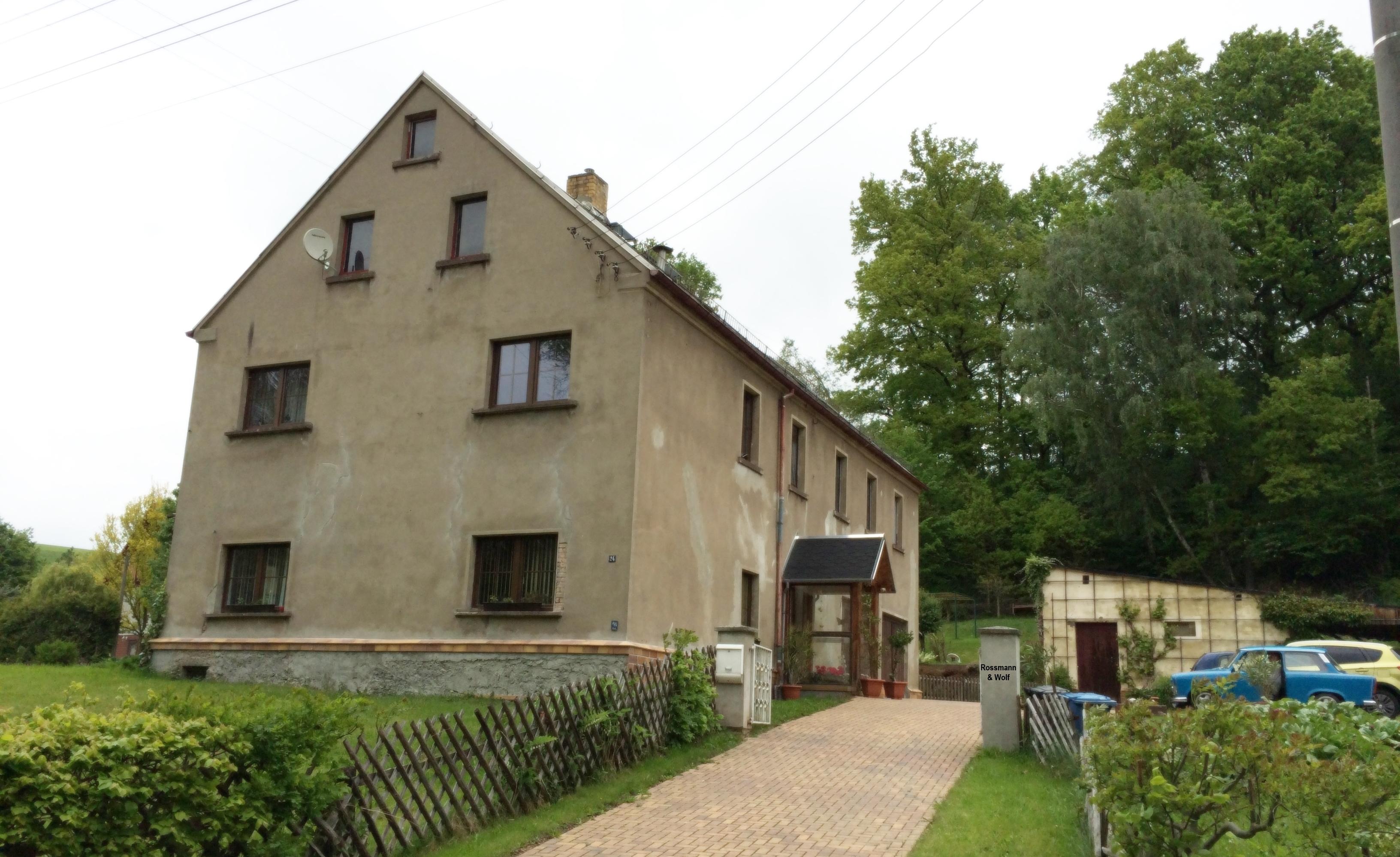 Immobilien Erzgebirge Lugau