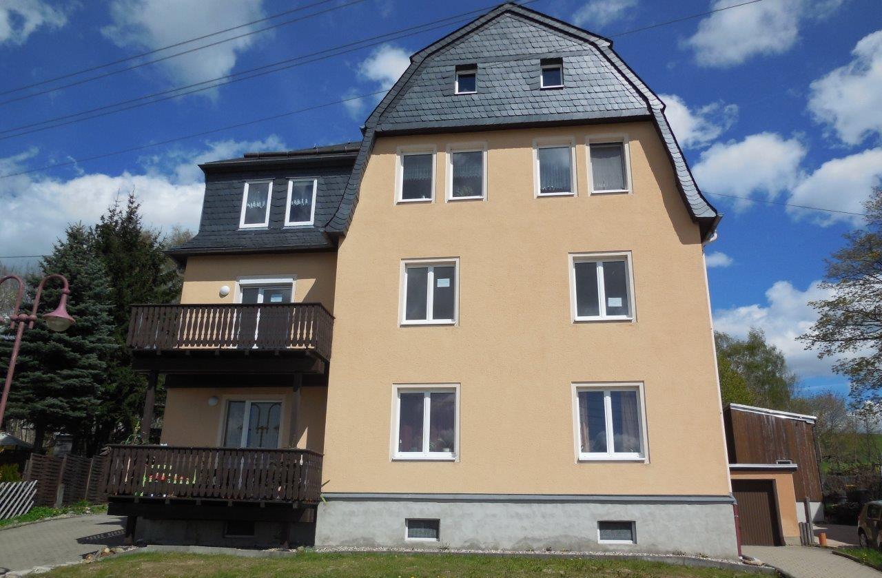 Immobilien Erzgebirge Bernsbach