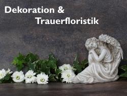 Bild und Link zu Blumen und Dekoration