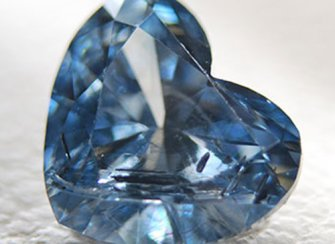 Bild eines Diamanten