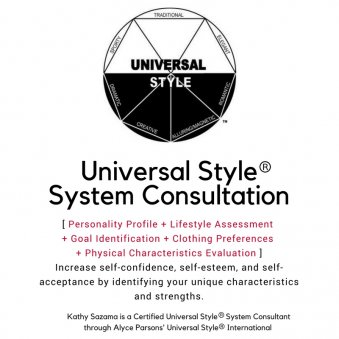 Universal Style System