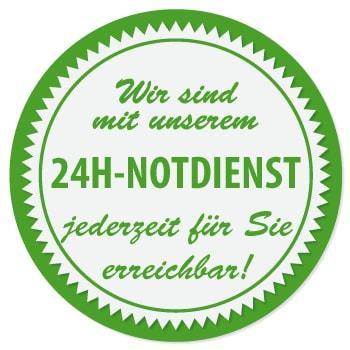 24 Stunden Schimmelbeseitigungsservice in Hamburg