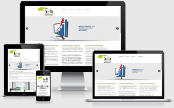 responsive Design Internetagentur Mannheim