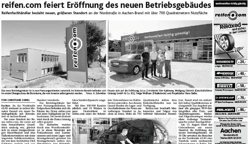 Neubau reifen.com