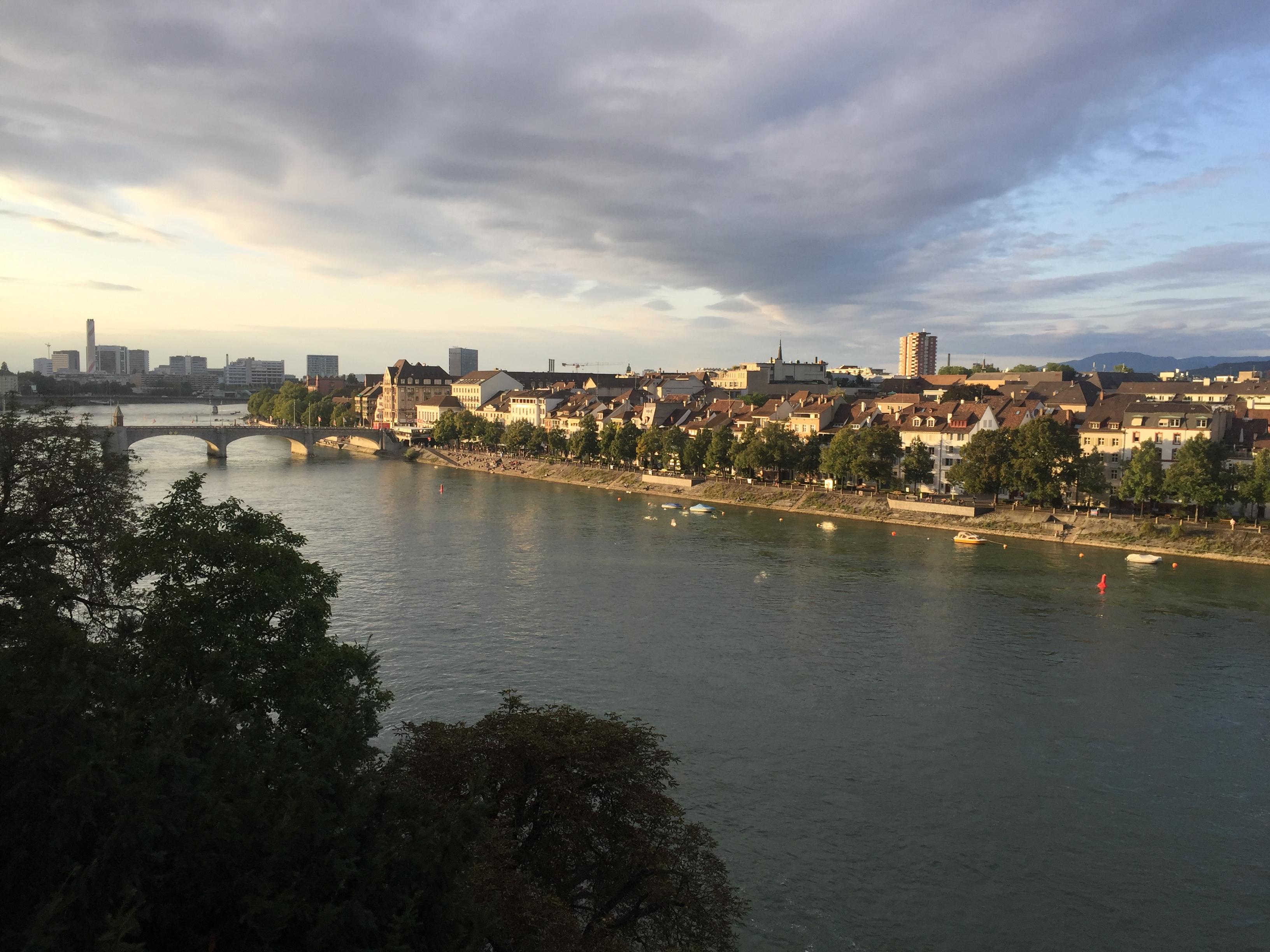 24h Schlüsseldienst in Basel im Einsatz