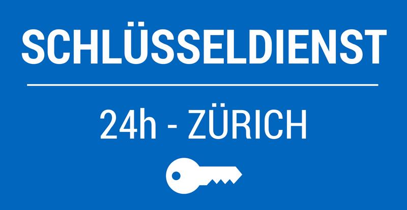 Schlüsseldienst Zürich logo in balu