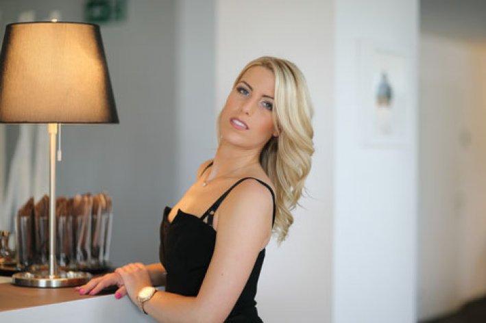 SCHÖHEITSATELIER Inhaberin Fabiola Risi – eidgen. gepr. Kosmetikerin