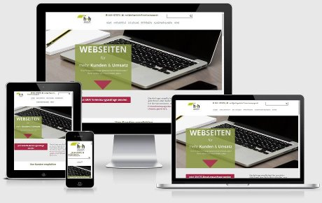 KMU-Homepageservice Mannheim