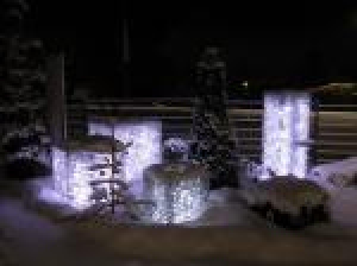Gas Water Licht : Gabionen licht impex naturbaustoffe