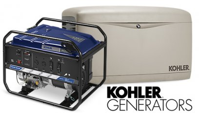 An authorized Kohler sales & service dealer - Kilowatt Electric