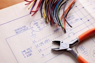 kilowatt wires