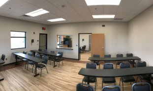 Kilowatt Meeting room