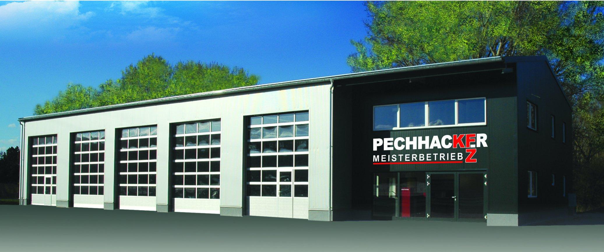Kfz-Pechhacker
