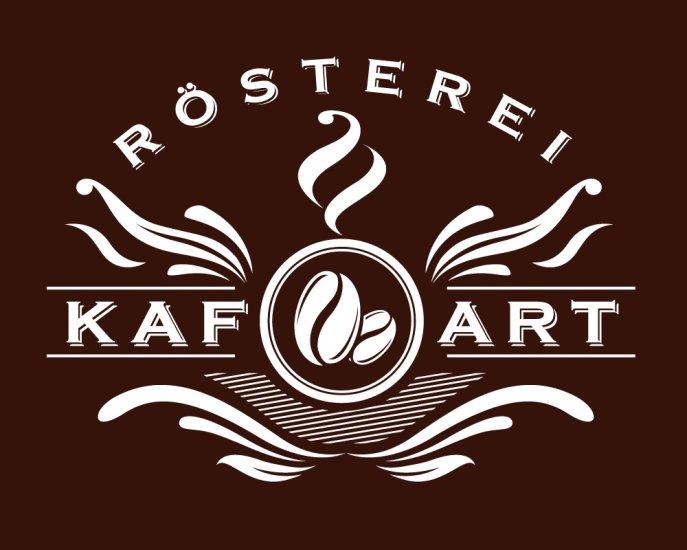 KAF ART Rösterei KLG Rüfenacht Kaffee Logo