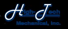 High Tech Mech Logo