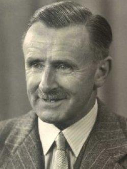H. E. Alexander