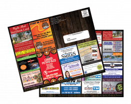 Hometown Mailer Coupon
