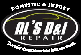 Al's D&I Repair