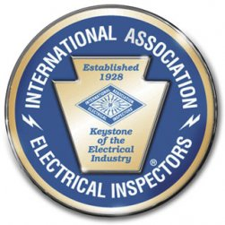 International Association of Electrical Inspectors.