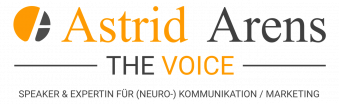 Astrid Arens - The Voice