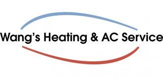 Wang Logo