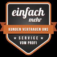 Einfach mehr Service in Basel