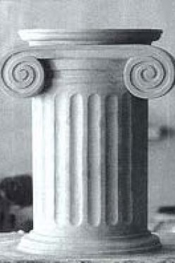 Gestaltung für eine Urne