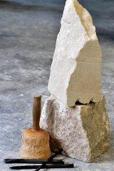 Gestalten Workshop mit Bildhauerin aus Köln