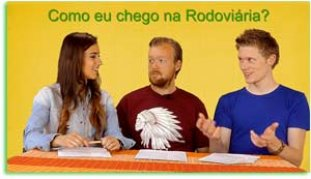 """Welches Souvenir aus Brasilien mitbringen"""""""
