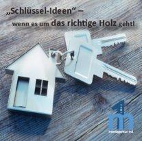 Our Mini-Brochure in German