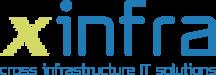 logo xinfra gmbh