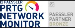 PRTG Paessler Partner Schweiz