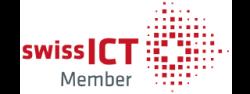Swiss ICT Mitglied