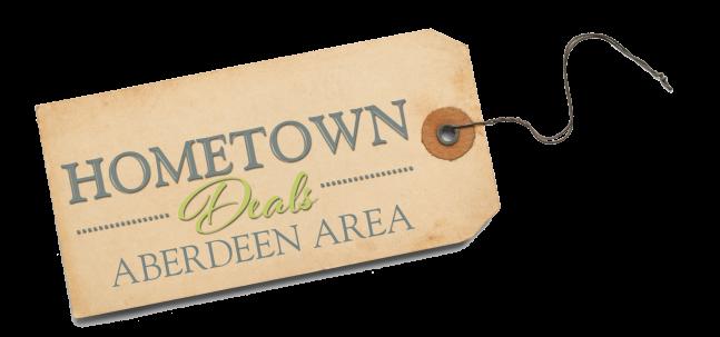 Hometown Deals logo