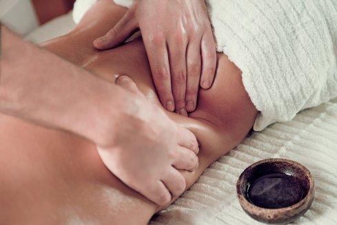 Ganzkörper-Massage in Weinsberg