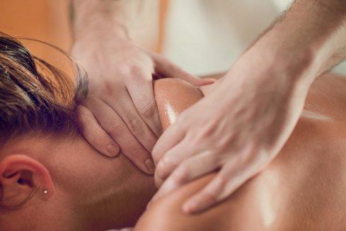 Rücken-Nacken-Massage in Weinsberg