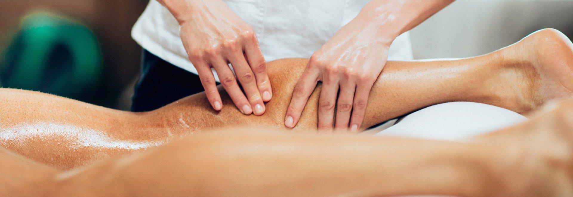 Bein Massage