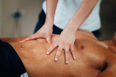 Sport-Massage in Weinsberg