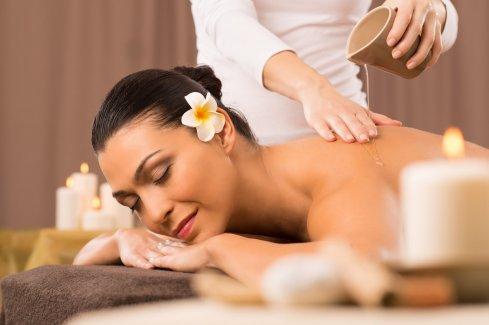 Aromaöl-Massage in Weinsberg