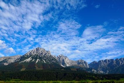 Ellmau in Tirol / Österreich Ferienappartements