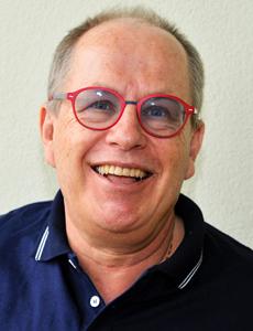 Dr. med. Daniel Desgrandchamp