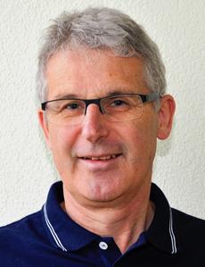 Dr. med. Pius Bürki