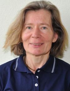 Dr. med. Susan Eckhardt