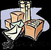 Pak N Mail Logo