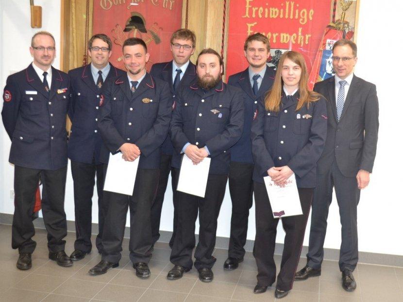 Beförderungen-Feuerwehr-Kirchberg-Jagst-2019