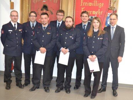 Feuerwehr-Kirchberg-Jagst-Hauptversammlung-Befoerd