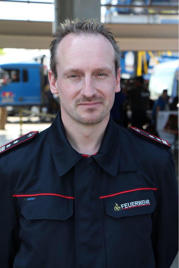 Kommandant Alexander Müller
