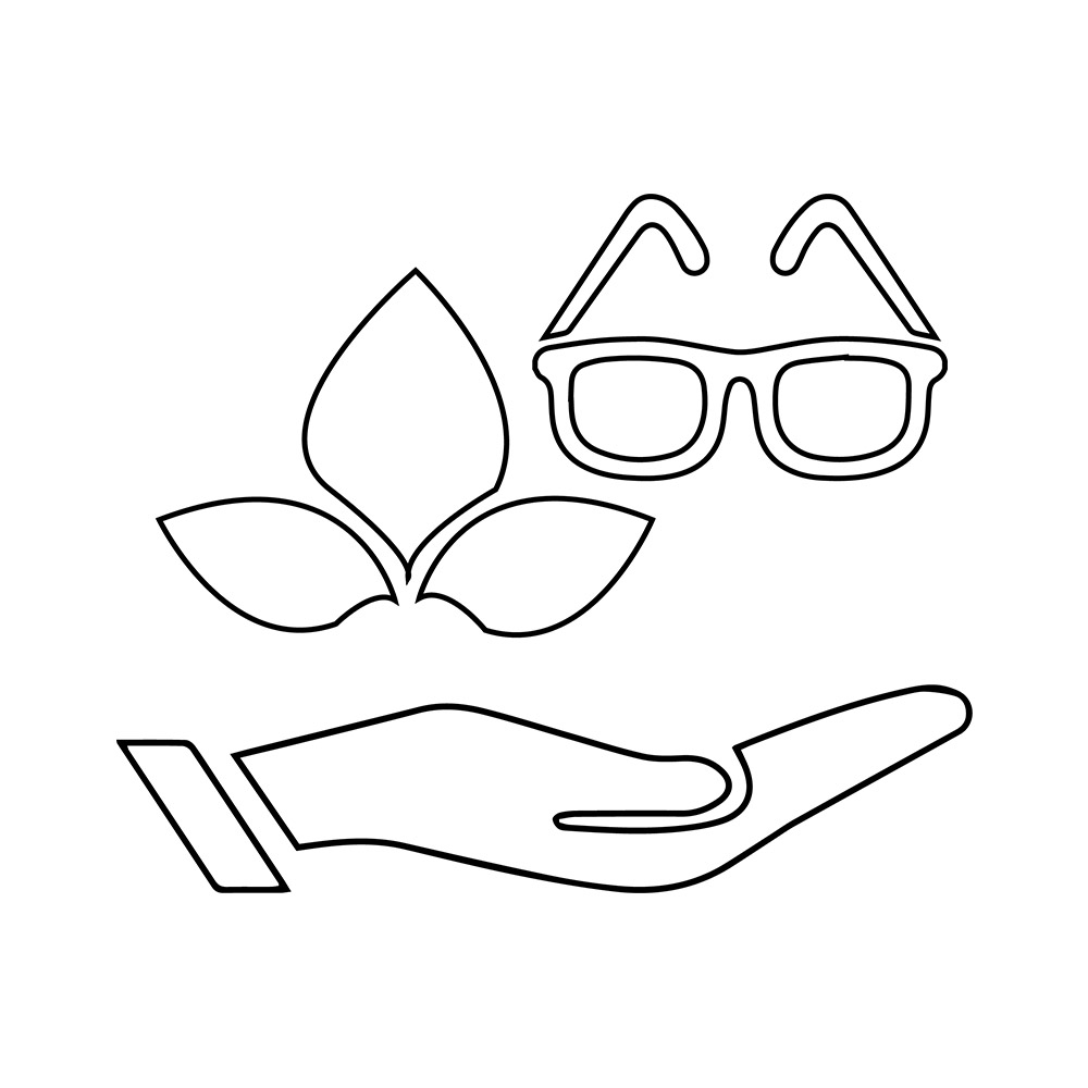 Heilpraktiker & Brille