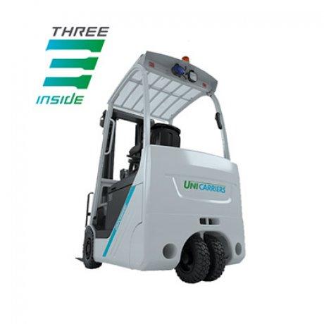 TX3 3-Rad Elektro-Gegengewichtsstapler