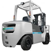 Diesel- / Treibgas-Gegengewichtsstapler